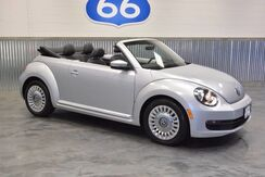 2013_Volkswagen_Beetle Convertible_CONVERTIBLE LOADED LEATHER 38K MILES! LIKE NEW!_ Norman OK