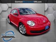 2013_Volkswagen_Beetle Coupe_2.0L TDI with Sun_  TX