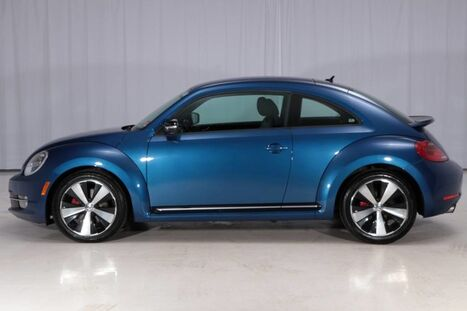2013_Volkswagen_Beetle Coupe_2.0T Turbo 6MT_ West Chester PA