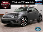 2013 Volkswagen Beetle Coupe 2.0T Turbo R-Line
