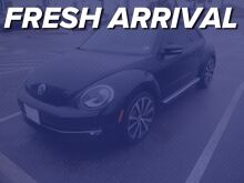 2013_Volkswagen_Beetle Coupe_2.0T Turbo w/Sun/Sound/Nav_  TX