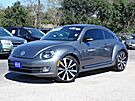 2013 Volkswagen Beetle Coupe 2.0T Turbo w/Sun/Sound/Nav