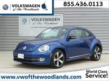 2013_Volkswagen_Beetle Coupe_2.0T Turbo_ The Woodlands TX