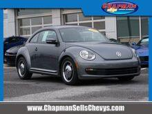 2013_Volkswagen_Beetle Coupe_2.5L_  PA