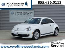 2013_Volkswagen_Beetle Coupe_2.5L Entry_ The Woodlands TX