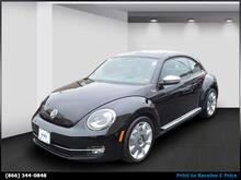 2013_Volkswagen_Beetle Coupe_2dr DSG 2.0T Turbo w/Sun/Sound PZEV *Ltd Avail*_ Brooklyn NY