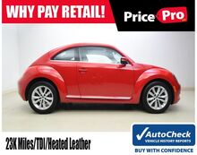 2013_Volkswagen_Beetle Coupe_TDI_ Maumee OH