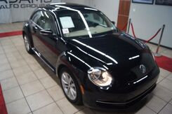 2013_Volkswagen_Beetle_TDI AUTOMATIC ,NAVIGATION,LEATHER AND PANO SUNROOF_ Charlotte NC