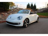 2013 Volkswagen Beetle Turbo Kansas City KS
