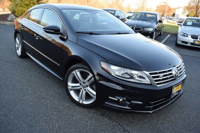 2013 Volkswagen CC R-Line 6-Speed Easton PA