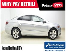 2013_Volkswagen_CC_Sport_ Maumee OH