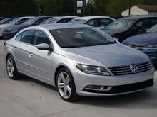2013_Volkswagen_CC_Sport Plus_ Normal IL