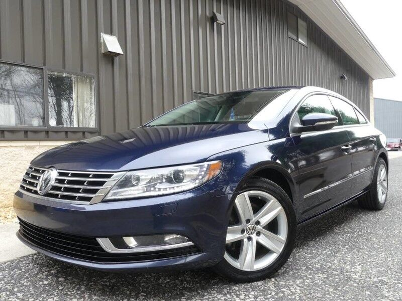cars review volkswagen the cc sport truth about