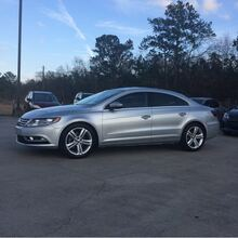 2013_Volkswagen_CC_Sport w/Lighting Package_ Hattiesburg MS