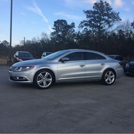 2013 Volkswagen CC Sport w/Lighting Package Hattiesburg MS
