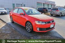 2013 Volkswagen GLI Autobahn South Burlington VT