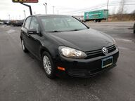 2013 Volkswagen Golf 2.5L Watertown NY