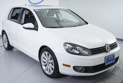 2013_Volkswagen_Golf_TDI w/Tech Pkg_  TX
