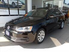 2013_Volkswagen_Jetta_SE w/ Convenience Package_ Brookfield WI