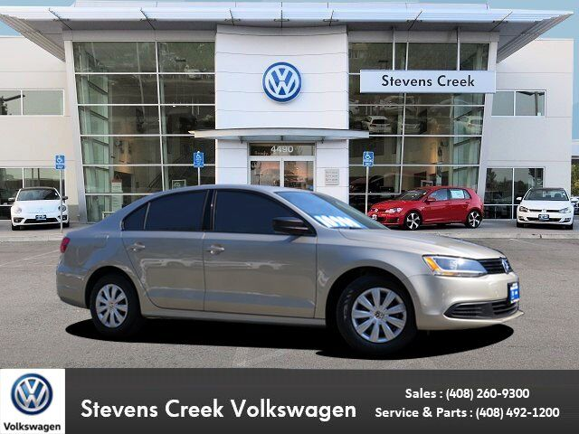 2013_Volkswagen_Jetta Sedan_2.0L S Sedan 4D_ San Jose CA