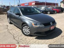 2013_Volkswagen_Jetta Sedan_2.0L Trendline+    HEATED SEATS_ London ON