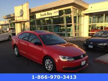 2013_Volkswagen_Jetta Sedan_S w/Sunroof_ National City CA