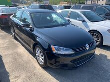 2013_Volkswagen_Jetta Sedan_SE w/Convenience/Sunroof_ North Versailles PA