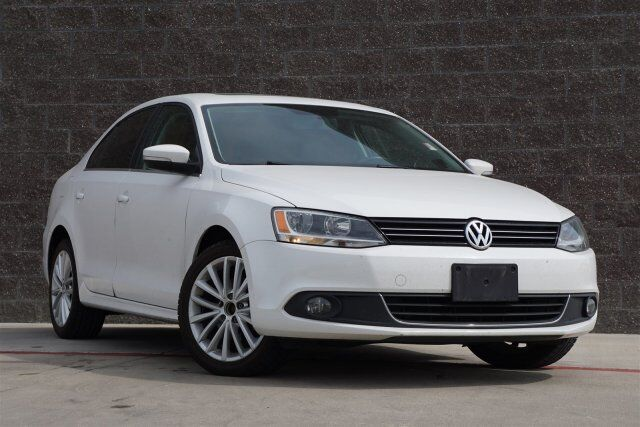 2013 Volkswagen Jetta Sedan SEL Fort Worth TX