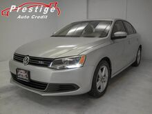2013_Volkswagen_Jetta Sedan_TDI - Turbo Diesel, Heated Seats, Keyless Entry_ Akron OH