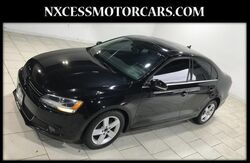 2013_Volkswagen_Jetta Sedan_TDI w/Premium_ Houston TX