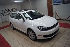2013_Volkswagen_Jetta SportWagen_TDI AUTOMATIC ,NAVIGATION,LEATHER AND SUNROOF_ Charlotte NC