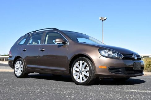 2013_Volkswagen_Jetta SportWagen_TDI w/Sunroof_ Fort Worth TX
