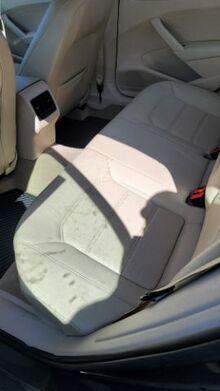 2013_Volkswagen_Passat_2.0L TDI SE w/Sunroof & Nav_ Spokane Valley WA
