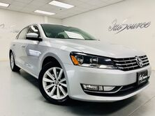 Volkswagen Passat 2.5 SEL 2013
