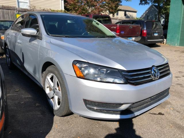 2013 Volkswagen Passat 4dr Sdn 2.5L Auto SE PZEV New London CT