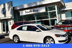 2013_Volkswagen_Passat_SE_ National City CA
