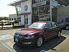 2013 Volkswagen Passat SEL Premium Clovis CA