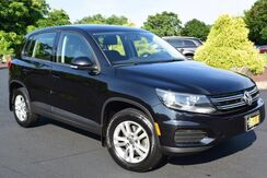 2013_Volkswagen_Tiguan_S AWD_ Easton PA