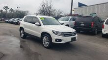 2013_Volkswagen_Tiguan_S_ Houston TX