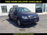 2013 Volkswagen Tiguan S Watertown NY