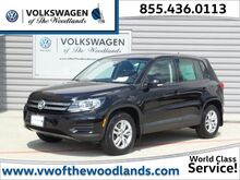2013_Volkswagen_Tiguan_S_ The Woodlands TX