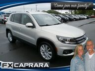 2013 Volkswagen Tiguan SE Watertown NY