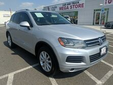 Volkswagen Touareg Exec 2013