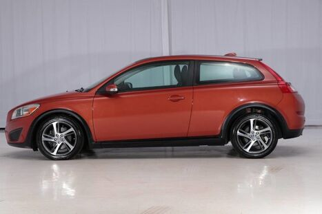 2013_Volvo_C30_T5 Coupe_ West Chester PA