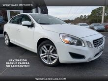 2013_Volvo_S60__ Raleigh NC