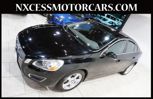 2013 Volvo S60 T5 Houston TX
