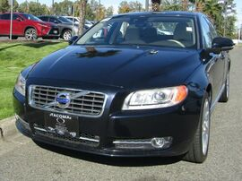 2013_Volvo_S80_3.2L_ Tacoma WA