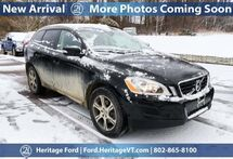 2013 Volvo XC60 T6 South Burlington VT