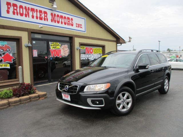 2013 Volvo XC70 3.2 FWD Middletown OH