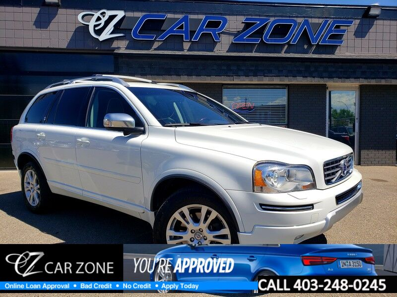 2013 Volvo Xc90 3 2 Premier Plus One Owner No Accidents